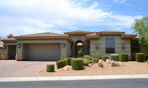 Avondale Homes for Sale